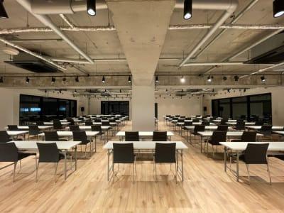 東邦オフィス中洲BS 東邦オフィス中洲BS会議室⑪~⑳の室内の写真