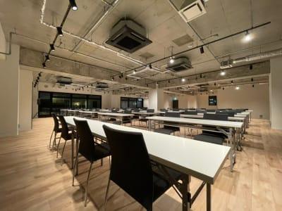 東邦オフィス中洲BS 東邦オフィス中洲BS会議室㉛~㊿の室内の写真