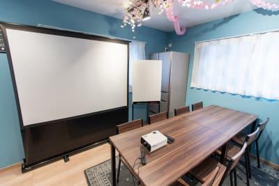 スペースNear‗高円寺 &KOENJIの室内の写真