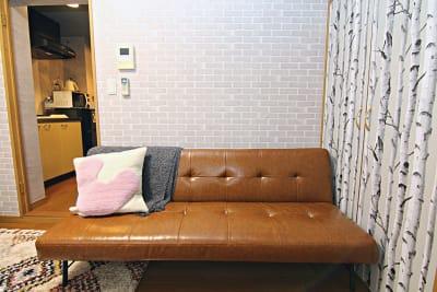 COCO吉祥寺の室内の写真