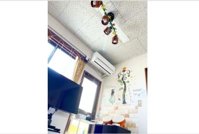SP297 SHARESPE 297 シェアスペの室内の写真