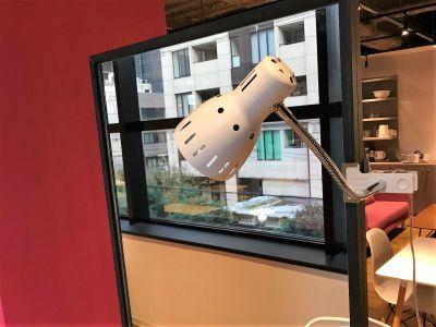 D➜スタート心斎橋 ヘアメイクスペースの設備の写真