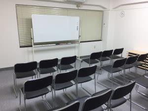 コモンズ飯田橋神楽坂会議室 飯田橋神楽坂会議室の室内の写真
