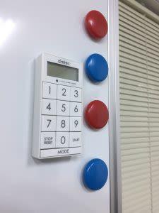 コモンズ飯田橋神楽坂会議室 飯田橋神楽坂会議室の設備の写真