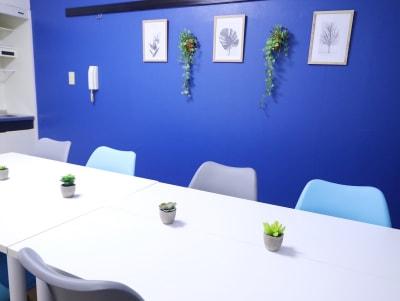 《RIVERLD武蔵小杉》の室内の写真