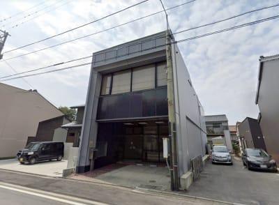 小松市レンタル会議室MHBD キッチンスペース有・駐車場有の外観の写真