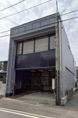 小松市レンタル会議室MHBD キッチンスペース有・駐車場有の入口の写真