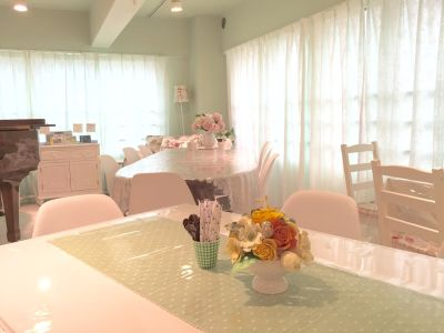 びりーぶレンタルスタジオ サロンスペース1商用撮影プランの室内の写真