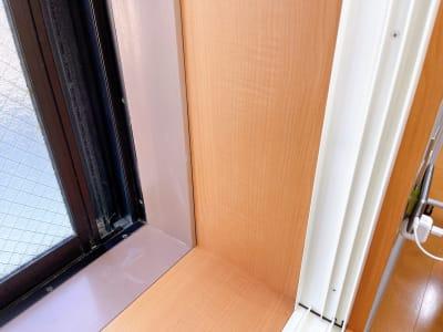 窓側も防音仕様 - レンタルスタジオOLI 阿佐ヶ谷 [防音スタジオ]スタジオオリ3の室内の写真