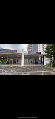 団地正面 - 蕨レンタルダンススタジオ 蕨バレエ ヨガダンススタジオの外観の写真