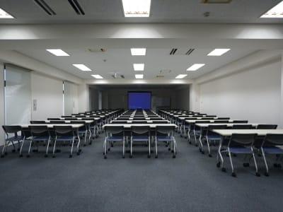 名古屋会議室 ナカトウ丸の内ビル店 【初回限定】第1会議室〜100名の室内の写真