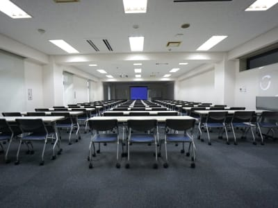 名古屋会議室 ナカトウ丸の内ビル店 【初回限定】第1会議室〜132名の室内の写真