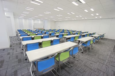 名古屋会議室 プライムセントラルタワー名古屋駅前店 【初回限定】第1会議室の室内の写真