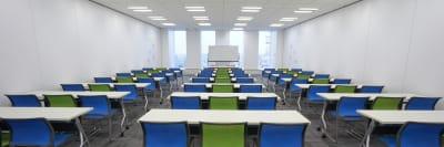 名古屋会議室 プライムセントラルタワー名古屋駅前店 【初回限定】第3会議室の室内の写真
