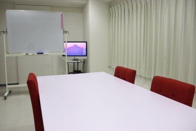 スタジオラムズ レンタルサロンの室内の写真