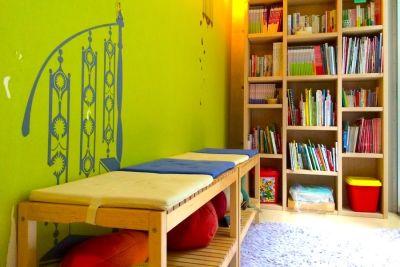 セルヴェ西麻布 ピアノスタジオ 防音スタジオCの室内の写真
