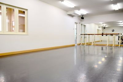 尾山台レンタルスタジオ スタジオ利用の室内の写真