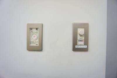 名古屋会議室 プライムセントラルタワー名古屋駅前店 【初回限定】第13会議室の設備の写真