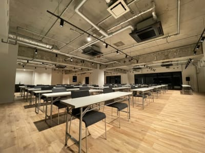 東邦オフィス中洲BS 東邦オフィス中洲BS会議室⑥~⑩の室内の写真