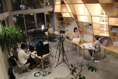 BIRTH LAB レンタルスペース(土日祝プラン)の室内の写真