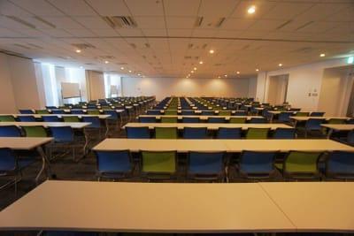 名古屋会議室 プライムセントラルタワー名古屋駅前店 【初回限定】第2+3+4会議室の室内の写真