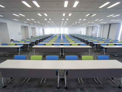 名古屋会議室 プライムセントラルタワー名古屋駅前店 【初回限定】1+2+3+4会議室の室内の写真