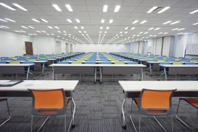 名古屋会議室 プライムセントラルタワー名古屋駅前店 【初回限定】2+3+4+5会議室の室内の写真