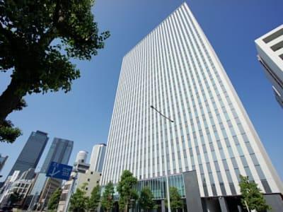 名古屋会議室 プライムセントラルタワー名古屋駅前店 【初回限定】2+3+4+5会議室の外観の写真