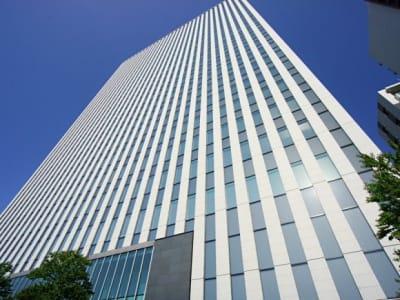 名古屋会議室 プライムセントラルタワー名古屋駅前店 【初回限定】第1+2+3+4+5の外観の写真