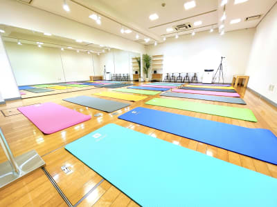 レンタルスタジオOLI  三鷹店 中規模タイプ スタジオオリ2号店の室内の写真
