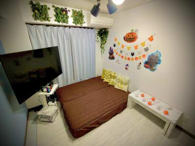 SP359 SHARESPE デザイナーズcarré東新宿の室内の写真