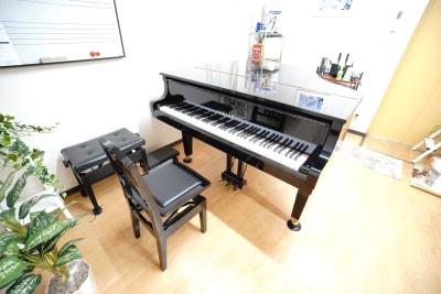 【中野区連城ビル音楽スタジオ】 中野区連城ビル音楽スタジオの室内の写真
