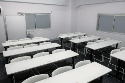 スマートレンタルスペース御徒町の室内の写真