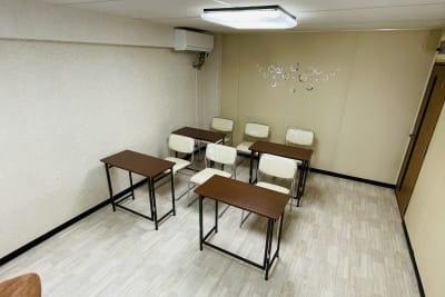 Aルーム  ミーティング、セミナーにも利用可能 - ソレイユサロン西鉄久留米 Aルーム (グランドピアノ有)の室内の写真
