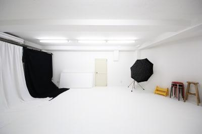 Studio ODA ハウススタジオ/撮影スタジオの室内の写真