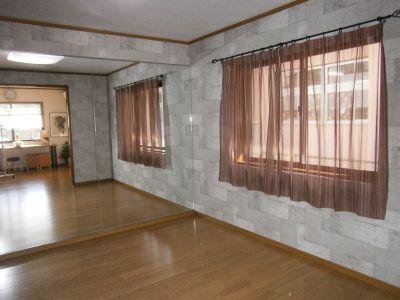 スタジオ アマリジョ 多目的スタジオの室内の写真