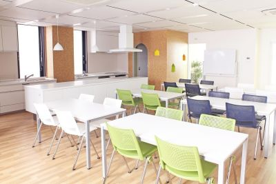 四ツ谷 レンタルキッチンスペースPatia(パティア) 貸切キッチンスペースの室内の写真