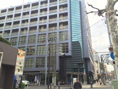 UraraDance横浜 関内店 ホワイトスタジオの外観の写真