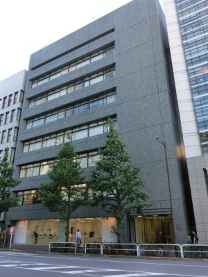 神田カンファレンス・ルーム セミナールーム1の外観の写真