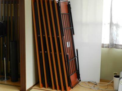 豊中レンタルスペース「Umidass」 和室スペース(20畳)の設備の写真