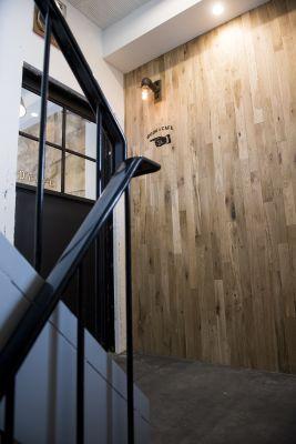 D+C.A.F.E キッチン+スタジオ &ギャラリーの外観の写真