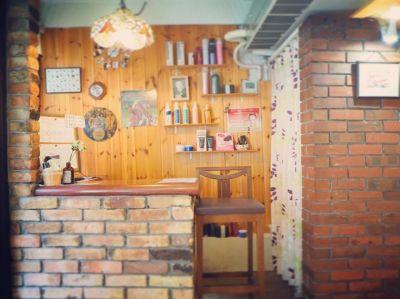HOTSTAFF セット面1面の室内の写真