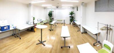 天満橋セミナールームコクリ レンタルスペース&セミナールームの室内の写真