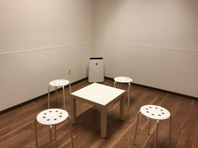 KANADE LAB レンタルスペース、音楽教室の室内の写真