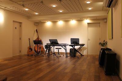 Cafe Studio Kissaco(カフェスタジオキッサコ) レンタルスペース(2名様以上)の室内の写真