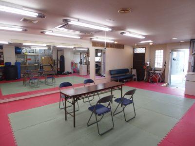スタジオM 立川/西国立 多目的レンタルスペース/レンタルスタジオの室内の写真