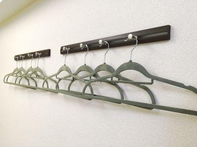 RAKUNA 高田馬場 A会議室の設備の写真