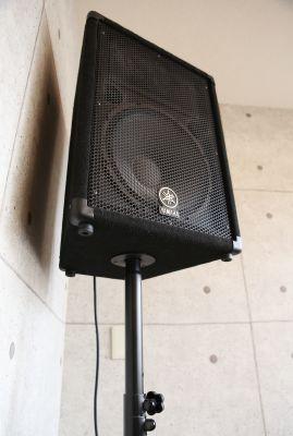 高質な音響環境 - レッスン&レンタルスタジオ StudioBoo-Thang スタジオの設備の写真