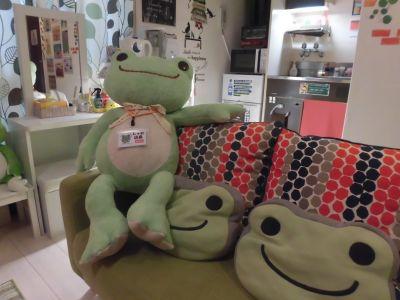 京橋1DAY賃貸 1DAY賃貸ROOM408の室内の写真