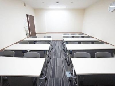 名古屋会議室 錦店 第2会議室(6階)の室内の写真
